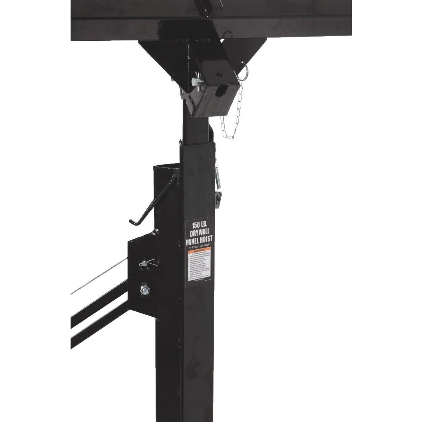 Channellock Rolling Panel and Drywall Lifter Image 10
